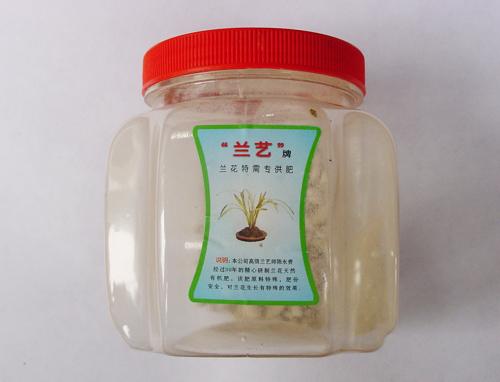 兰艺肥500g(花肥)